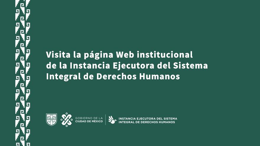 Sitio Web IESIDH
